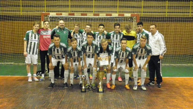 01e8276622db3 U-16 dohrávka 20.kolo: ŽP Šport Podbrezová – 1.FC Tatran Prešov 1 ...
