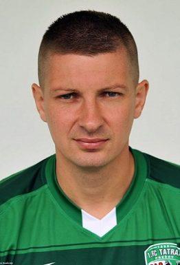 Martin Dupkala