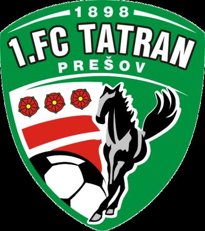Výsledok vyhľadávania obrázkov pre dopyt tatran prešov fc