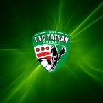 2. prípravný zápas: Haladás – Tatran 4:1 (2:1)