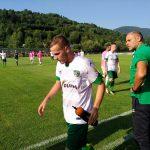 Slovnaft Cup: Terchová – Tatran 0:2 (+rozhovor s trénerom)