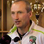 Návrat k zápasu s FC Petržalka