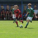 Futbalová akadémia: výsledky z 19. týždňa