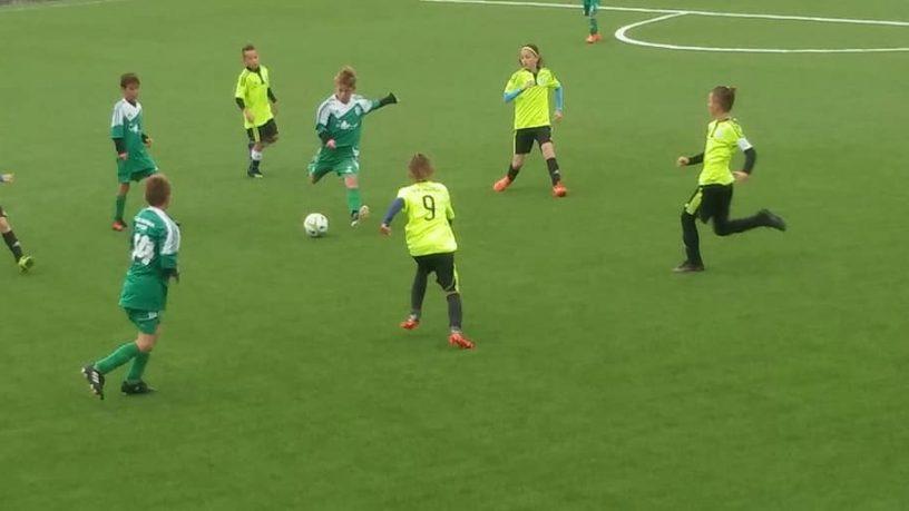 5423468cf098e Futbalová akadémia: výsledky z 38. týždňa – 1.FC Tatran Prešov