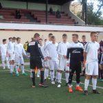 Futbalová akadémia: výsledky zo 48. týždňa
