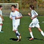 Futbalová akadémia: výsledky z 20. týždňa