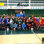 Prešovská šestnástka získala na Pavlovic Cupe bronz