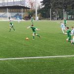 Futbalová akadémia: výsledky zo 16. týždňa