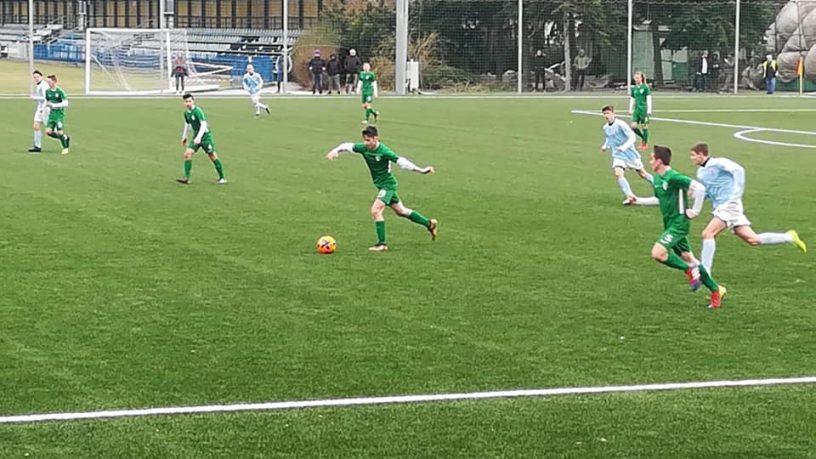4edf4b3aeb5d4 Futbalová akadémia: výsledky zo 16. týždňa – 1.FC Tatran Prešov