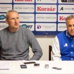 Štatistiky a hlasy trénerov po 19. kole druhej ligy