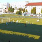 Riport: 1. FC Tatran Prešov – MŠK Žilina B 0:0