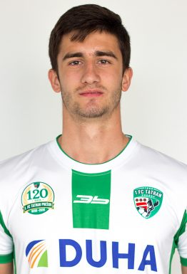 Stefan Vilotič