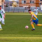 Návrat k zápasu s FK POHRONIE Žiar nad Hronom Dolná Ždaňa