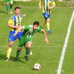Riport: SLAVOJ Trebišov – 1. FC Tatran Prešov 2:0 (0:0)