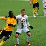 Riport: FK Dubnica nad Váhom – 1. FC Tatran Prešov 2:1 (1:0)