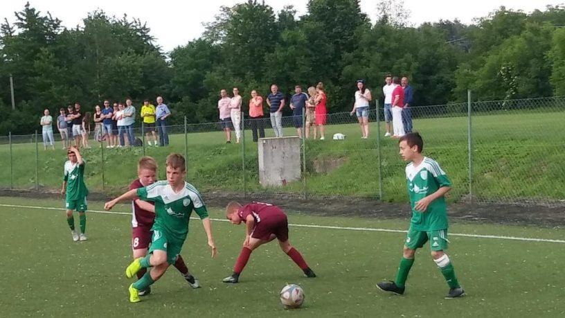 1d6191d06e5c7 Futbalová akadémia: výsledky z 23. týždňa – 1.FC Tatran Prešov