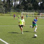 Futbalová akadémia: výsledky zo 42. týždňa