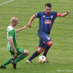 Riport: FC Pivovar Šariš Veľký Šariš – 1. FC Tatran Prešov 1:4 (0:1)