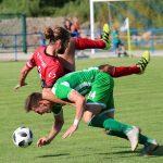 Návrat k zápasu s FK Humenné