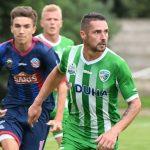 Návrat k pohárovému zápasu s FC Pivovar Šariš Veľký Šariš