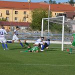 Riport: FK NOVES Spišská Nová Ves – 1. FC Tatran Prešov 0:1 (0:1)