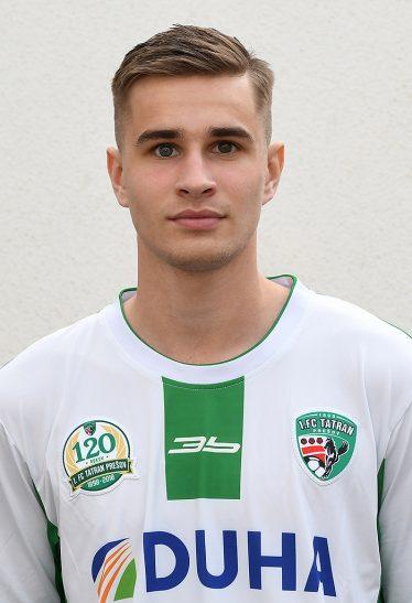 Oliver Mihalík