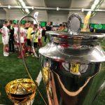 Mini Champions Liga 2019: Program zápasov