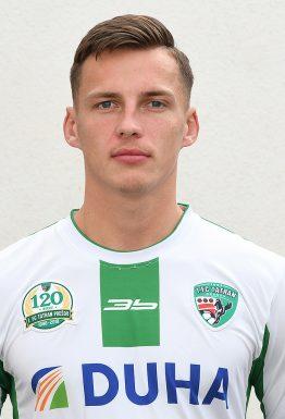 Daniel Pavúk