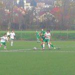 Futbalová akadémia: výsledky zo 46 týždňa