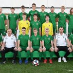 U17: Minulý týždeň odohrali dva prípravné zápasy